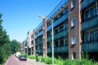 Philipslaan, Roosendaal