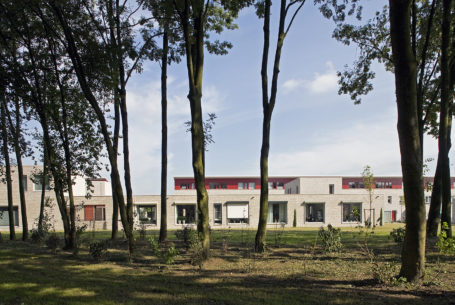 Damastberg, Roosendaal