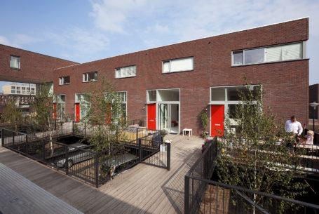 IJBURG, AMSTERDAM